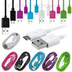 10x 3ft USB Data Charging Cable For Samsung S5 S6 Note 4 5 HTC M9 LG G2 G3 V10