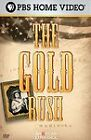 AMERICAN EXPERIENCE: THE GO...-AMERICAN EXPERIENCE: THE GOLD RUSH DVD NEW