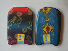 NALU KICKBOARD FLOATS - CHOICE OF TWO BRIGHT COLOURFUL DESIGNS - NEW & PACKAGED