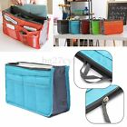 Travel Toiletry Wash Bag Hanging Organizer Makeup Cosmetic Storage Purse Zipper