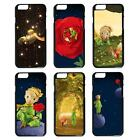 NEW Little Prince Slim Hard Back Case Cover For Apple iPhone 6/6s 4.7 Plus 5.5""