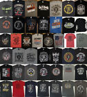 Fast N Loud Discovery Tv Show Gas Monkey Garage Licensed T-Shirt  image