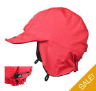 Sealskinz Outdoor Walking Hiking Trekking Country Winter Hat - Red - clearance