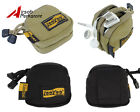 New 1050D Tactical Outdoor EDC Mini Portable Headset Keys Pouch Coins Wallet Bag