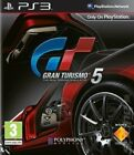 PlayStation 3 Gran Turismo 5 (PS3) VideoGames