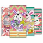 HEAD CASE DESIGNS EASTER BUNNY PATCHWORKS HARD BACK CASE FOR NOKIA PHONES 2