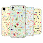 HEAD CASE DESIGNS PAJAMA PATTERNS - MUSICAL INTRUMENTS BACK CASE FOR LG PHONES 2