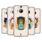 HEAD CASE DESIGNS WARMTH OF WINTER HARD BACK CASE FOR HTC PHONES 2