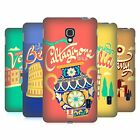 HEAD CASE DESIGNS I DREAM OF ITALY HARD BACK CASE FOR LG PHONES 3