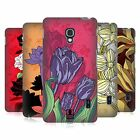 HEAD CASE DESIGNS LA FLOR HARD BACK CASE FOR LG PHONES 3