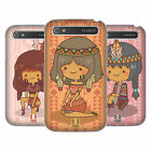 HEAD CASE DESIGNS LITTLE INDIANS HARD BACK CASE FOR BLACKBERRY PHONES
