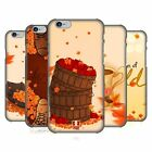 HEAD CASE DESIGNS AUTUMN HARD BACK CASE FOR APPLE iPHONE PHONES