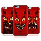 HEAD CASE DESIGNS DEVILISH FACES HARD BACK CASE FOR APPLE iPHONE PHONES