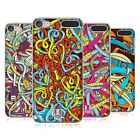 HEAD CASE DESIGNS UTTER CLUTTER HARD BACK CASE FOR APPLE iPOD TOUCH MP3