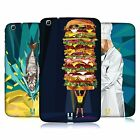HEAD CASE DESIGNS PROFESSION INSPIRED - FOOD LEAGUES CASE FOR SAMSUNG TABLETS 2