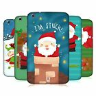 HEAD CASE DESIGNS SANTAS MISADVENTURES HARD BACK CASE FOR SAMSUNG TABLETS 2