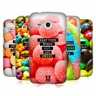HEAD CASE DESIGNS SUGARY THOUGHTS HARD BACK CASE FOR SAMSUNG PHONES 6