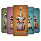 HEAD CASE DESIGNS OVI MONSTERS HARD BACK CASE FOR ONEPLUS ASUS AMAZON