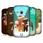 HEAD CASE DESIGNS THE GINGERBREAD HARD BACK CASE FOR SAMSUNG PHONES 5