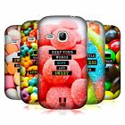 HEAD CASE DESIGNS SUGARY THOUGHTS HARD BACK CASE FOR SAMSUNG PHONES 5