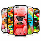 HEAD CASE DESIGNS SUGARY THOUGHTS HYBRID CASE FOR APPLE & SAMSUNG PHONES