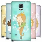 HEAD CASE DESIGNS BABY FAIRY REPLACEMENT BATTERY COVER FOR SAMSUNG PHONES 1