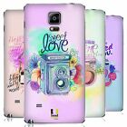 HEAD CASE DESIGNS FLORAL SHUTTER REPLACEMENT BATTERY COVER FOR SAMSUNG PHONES 1
