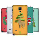 HEAD CASE DESIGNS ORIGAMI XMAS REPLACEMENT BATTERY COVER FOR SAMSUNG PHONES 1