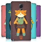 HEAD CASE DESIGNS STUFFED ANIMALS REPLACEMENT BATTERY COVER FOR SAMSUNG PHONES 1