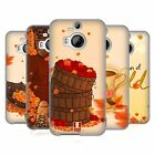 HEAD CASE DESIGNS AUTUMN SOFT GEL CASE FOR HTC PHONES 2