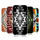 HEAD CASE DESIGNS NAVAJO SKULLS SOFT GEL CASE FOR HTC PHONES 1