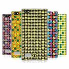 HEAD CASE DESIGNS CHATTERNS SOFT GEL CASE FOR BLACKBERRY PHONES