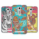 HEAD CASE DESIGNS FANCIFUL INTRICACIES SOFT GEL CASE FOR AMAZON M4TEL PHONES