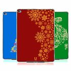 HEAD CASE DESIGNS SNOWFLAKES ART SOFT GEL CASE FOR APPLE SAMSUNG TABLETS