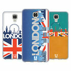HEAD CASE DESIGNS LONDON CITYSCAPE SOFT GEL CASE FOR LG PHONES 2