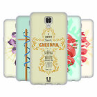 HEAD CASE DESIGNS VERSE IN CROSS SOFT GEL CASE FOR LG PHONES 2