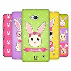 HEAD CASE DESIGNS SOFIE THE BUNNY SOFT GEL CASE FOR NOKIA PHONES 1