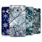 HEAD CASE DESIGNS WINTER PRINTS SOFT GEL CASE FOR NOKIA PHONES 1