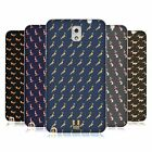 HEAD CASE DESIGNS TANGRAM ANIMAL PRINTS SOFT GEL CASE FOR SAMSUNG PHONES 2