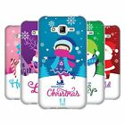 HEAD CASE DESIGNS CHRISTMAS TIDINGS SOFT GEL CASE FOR SAMSUNG PHONES 3