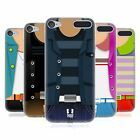 HEAD CASE DESIGNS WHAT IS YOUR STYLE SOFT GEL CASE FOR APPLE iPOD TOUCH MP3