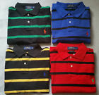 Ralph Lauren Men's Polo T-Shirt Short sleeve Brand New With Tags £85