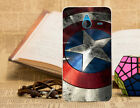 Luxury Ultra Thin Painted Hard PC Back Case Cover For Microsoft Lumia Phones