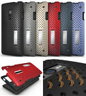 NEW AIR NET HEAT DISSIPATION CASE SLIM COVER STAND FOR ONEPLUS TWO 2