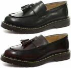 New Grinders Cuthbert Mens Slip On Loafer Shoes ALL SIZES AND COLOURS