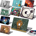 "Awesome painted print Hard Case Cover for Macbook Pro 13""15""12""Retina Air 13""11"""