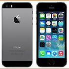 Apple iPhone 5S 16GB Factory Unlocked Sim Free Smartphone - Various Colours