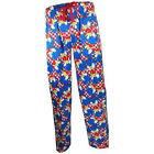 Sonic The Hedgehog - Sonic Spin Lounge Pants - New & Official SEGA MEDIUM ONLY