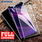 FULL COVER Tempered Glass Screen Protector for Samsung Note 8 S8 Plus S7 Edge S6