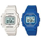 Casio Genuine Gent's Retro F-108WH, F-108WHC Water Resistant Illuminator Watch